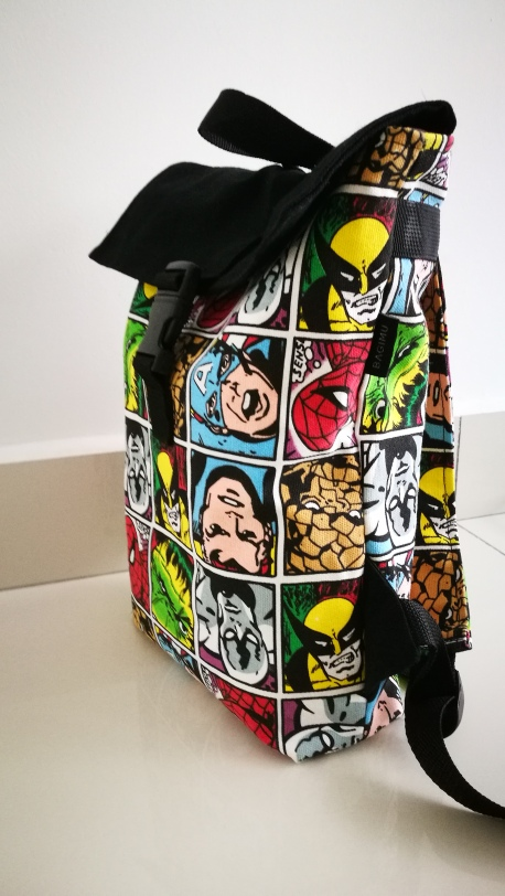 Bagimu school bag2